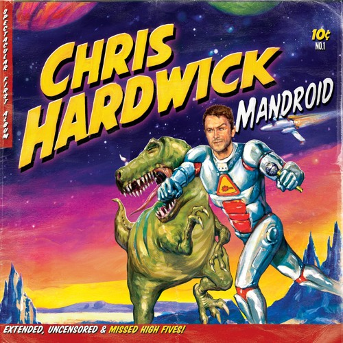 Chris Hardwick's avatar