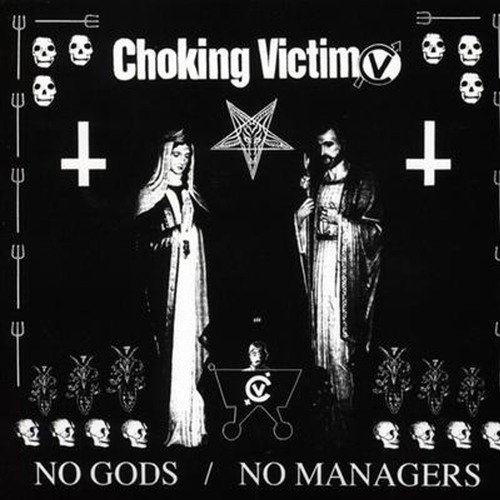 Choking Victim's avatar