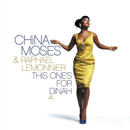 China Moses's avatar