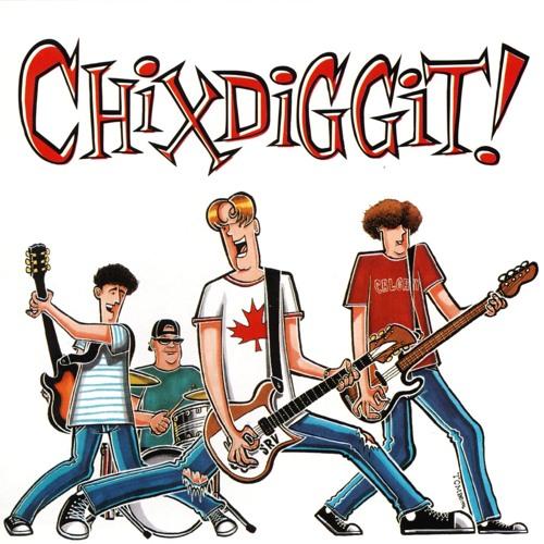 Chixdiggit's avatar