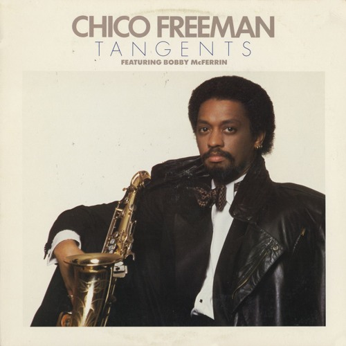Chico Freeman's avatar