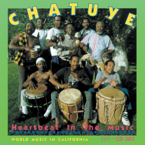 Chatuye's avatar