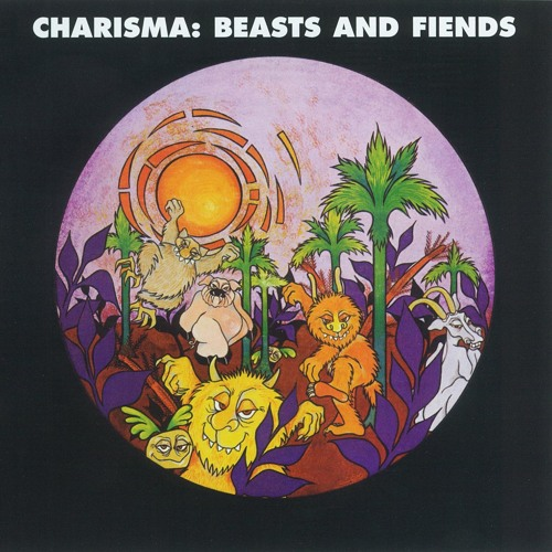Charisma's avatar