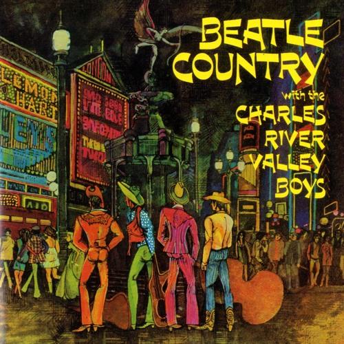Charles River Valley Boys's avatar