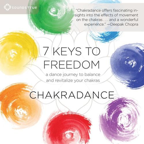 Chakradance's avatar