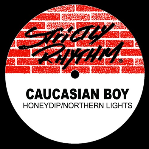 Caucasian Boy's avatar
