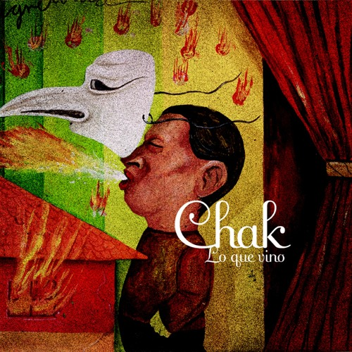 Chak's avatar
