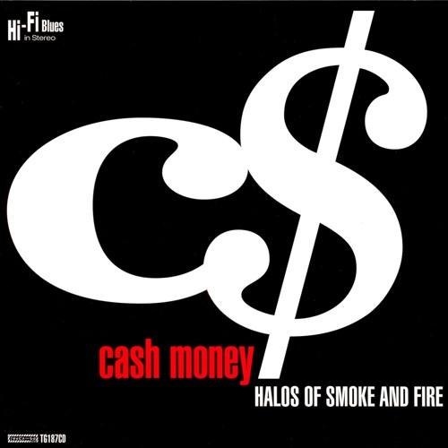 Cash Money's avatar