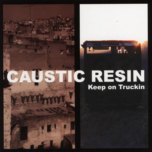 Caustic Resin's avatar