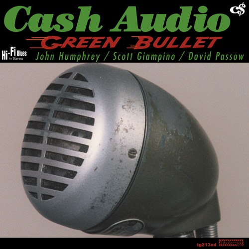 Cash Audio (Money)'s avatar