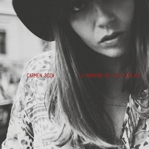 Carmen Boza's avatar