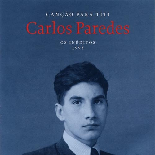 Carlos Paredes's avatar