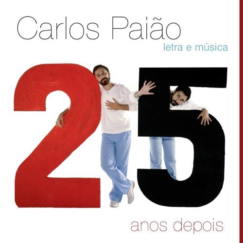 Carlos Paião's avatar