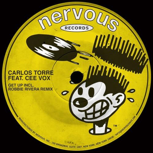 Carlos Torre's avatar