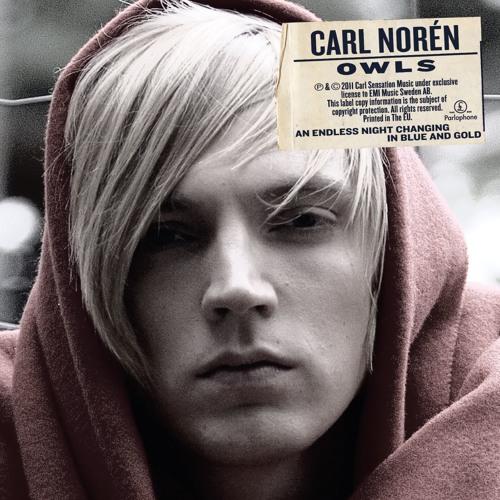 Carl Norén's avatar