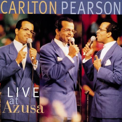 Carlton Pearson's avatar