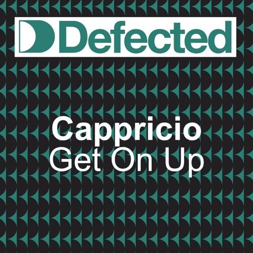 Cappricio's avatar