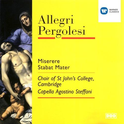 Capella Agostino Steffani's avatar