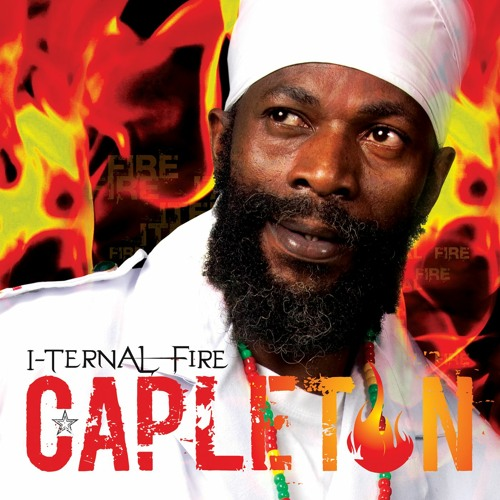 Capleton's avatar