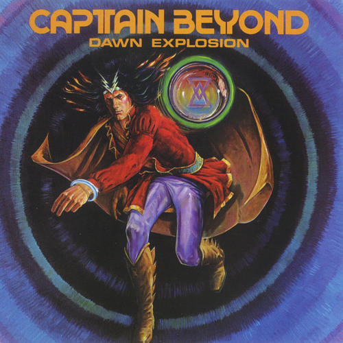 Captain Beyond's avatar
