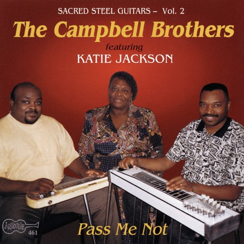 Campbell Brothers's avatar