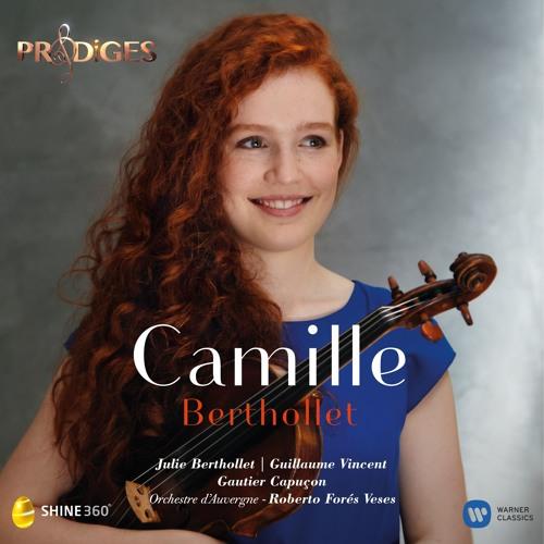 Camille Berthollet's avatar