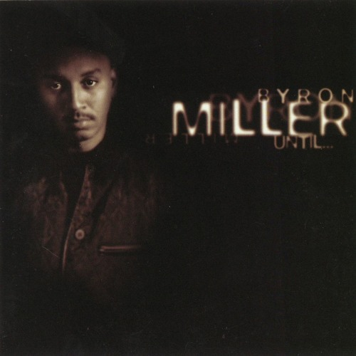 Byron Miller's avatar