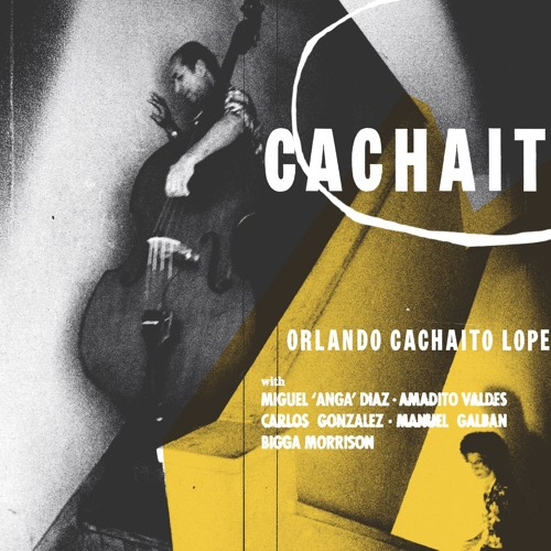 Cachaito Lopez's avatar