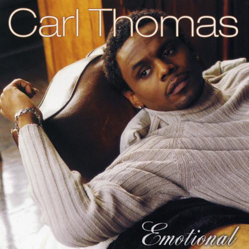 Carl Thomas's avatar