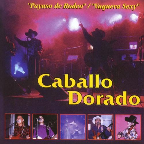 Caballo Dorado's avatar