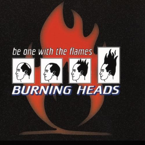 Burning Heads's avatar