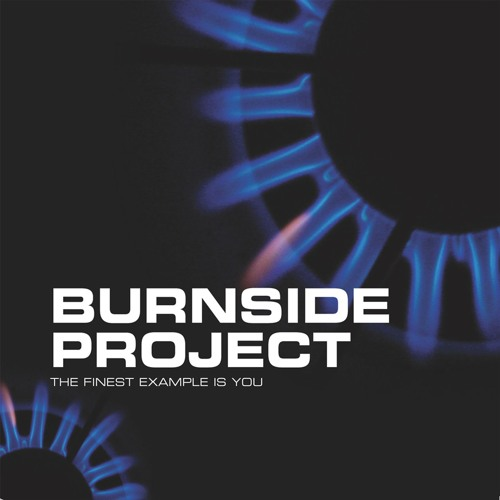 Burnside Project's avatar