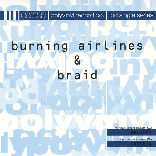 Burning Airlines's avatar