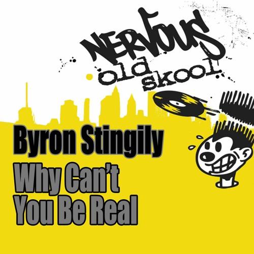Byron Stingily's avatar