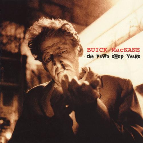 Buick Mackane's avatar