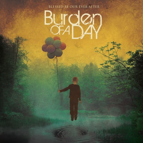 Burden Of A Day's avatar