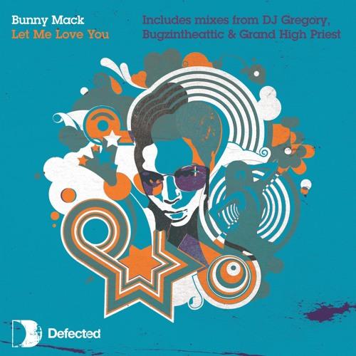 Bunny Mack's avatar