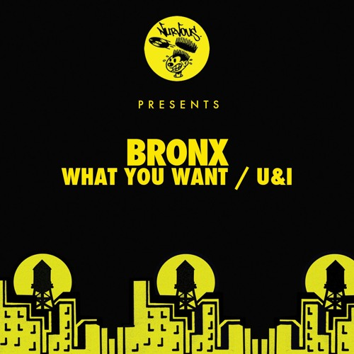Bronx's avatar