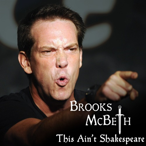 Brooks McBeth's avatar