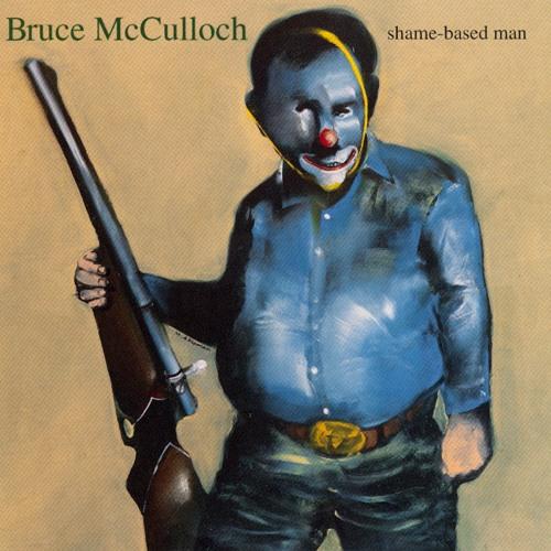 Bruce McCulloch's avatar