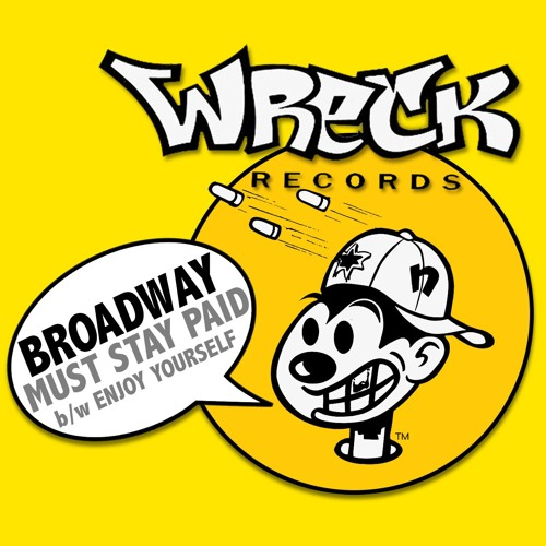 Broadway's avatar
