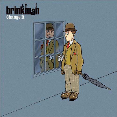 Brinkman's avatar