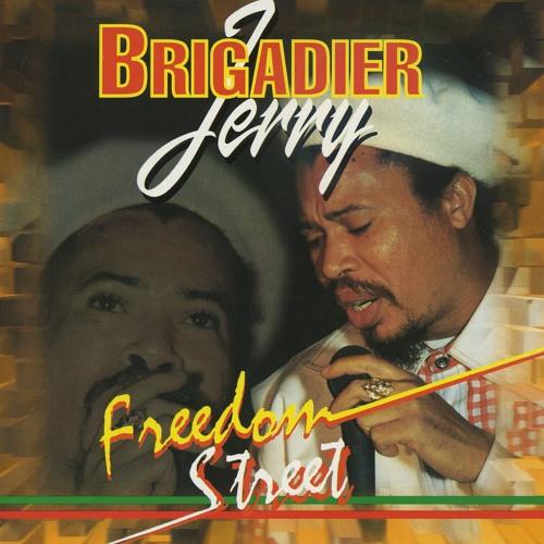 Brigadier Jerry's avatar