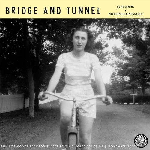 Bridge And Tunnel's avatar