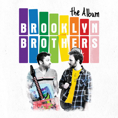 Brooklyn Brothers's avatar