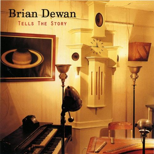 BRIAN DEWAN's avatar
