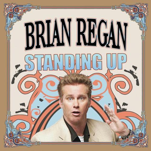 Brian Regan's avatar