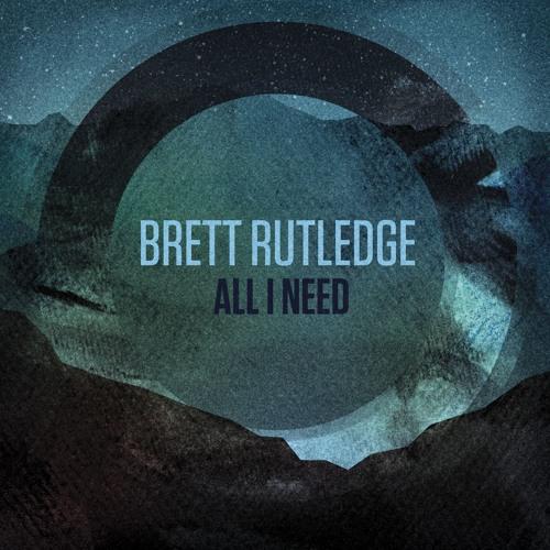 Brett Rutledge's avatar