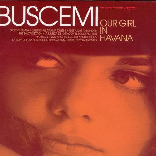 Buscemi's avatar