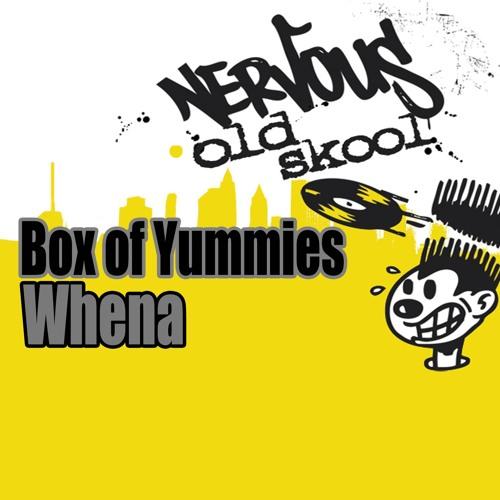 Box Of Yummies's avatar